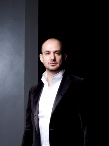 Franco Fagioli - photo by Thibault Stipal 2