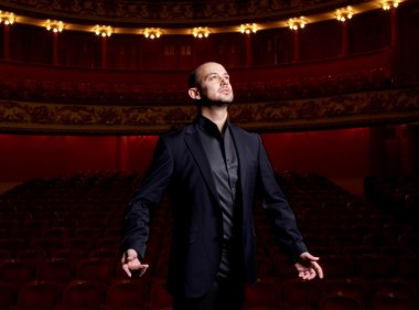 Franco Fagioli - photo by Thibault Stipal
