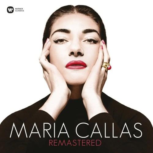 Maria Callas Remastered