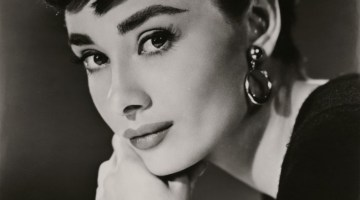 Audrey Hepburn to be celebrated in photos in London