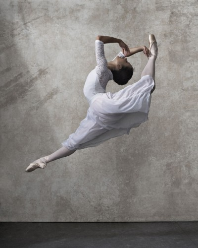 Francesca Hayward - photo by James McNaught
