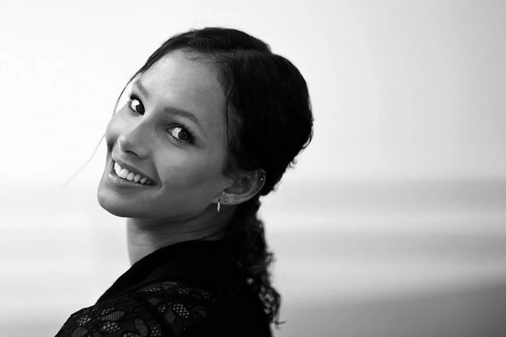Francesca Hayward