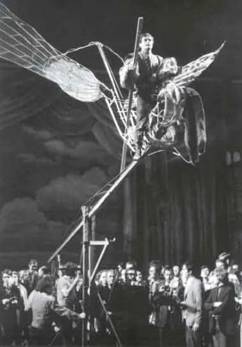 Orlando Furioso, 1969