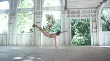 Sergei Polunin Take Me to Church by Hozier Directed by David LaChapelle YouTube 2