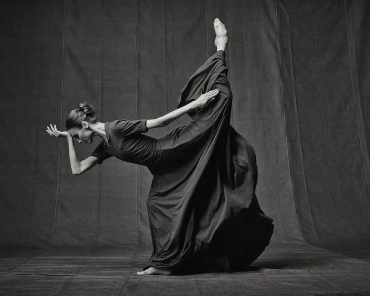 Svetlana Zakharova - Still Frame, © Vladimir Fridkes, 2015