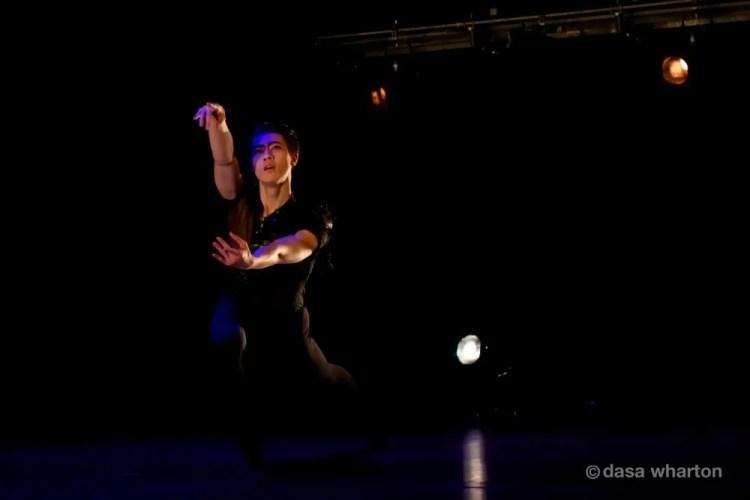 ENB's Emerging Dancer 2015 Jinhao Zhang - photo by Dasa Wharton 02