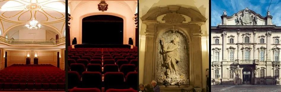 Palazzo Litta e Teatro Litta, Milano