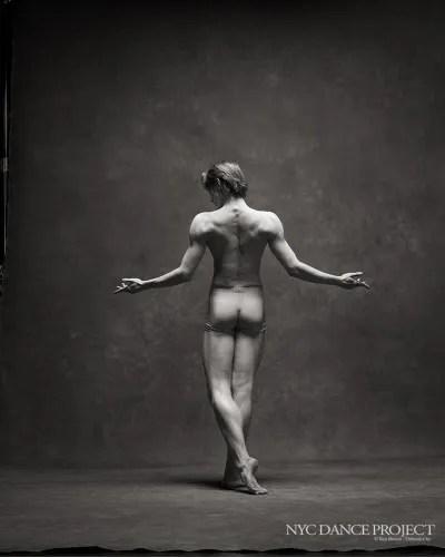Daniil Simkin, Principal with American Ballet Theatre