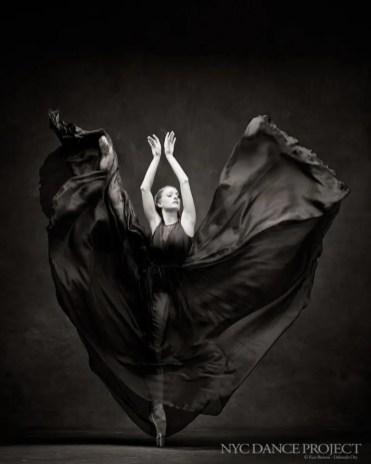 Gillian Murphy, Principal with American Ballet Theatre
