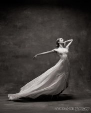 Meaghan Grace Hinkis, Soloist, The Royal Ballet