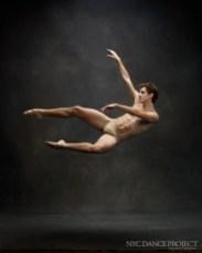 Sebastian Vinet, Ballet de Santiago