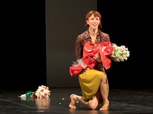 Sylvie Guillem - Life in Progress - Gramilano 7