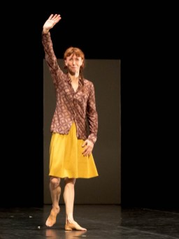 Sylvie Guillem - Life in Progress - Gramilano 9