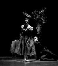 John Cranko's Onegin with Cyril Pierre, Bayerisches Staatsballett