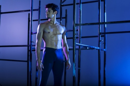 Thiago Soares Balletto Collection