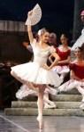Nicoletta Manni in Don Quixote - photo Brescia and Amisano, Teatro alla Scala