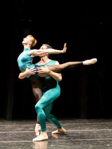 Elena Vostrotina and Raphael Coumes Marquet