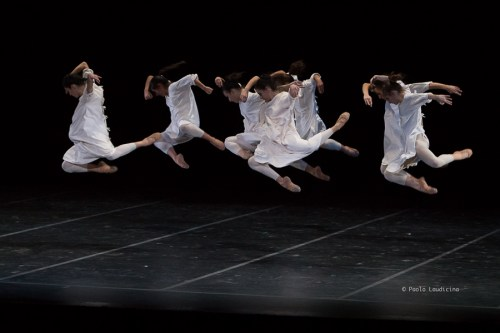 Eko Dance Project in Mats Ek's Giselle