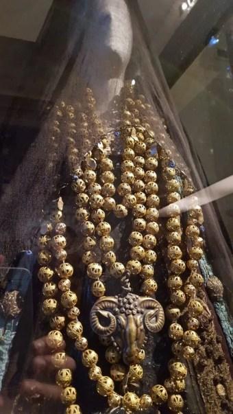 Piero Tosi's costume for Medea