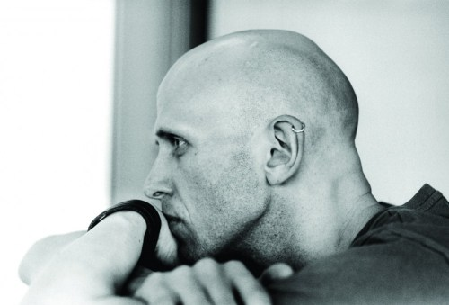 Wayne McGregor -photo by (c) Nick Mead