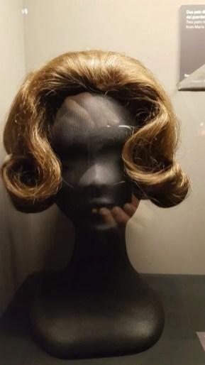 Wig by Alexander