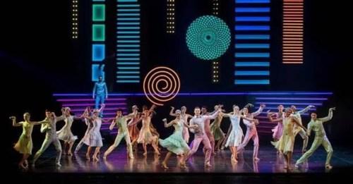Eifman Ballet Up & Down