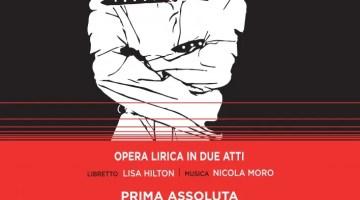 Love Hurts – creating a new opera. Nicola Moro and Lisa Hilton's take on De Sade and Gilles de Rais