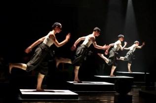 Czech National Ballet in Cacti