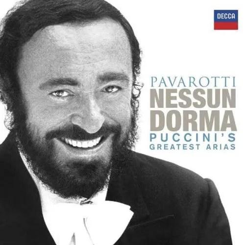Pavarotti Nessun Dorma