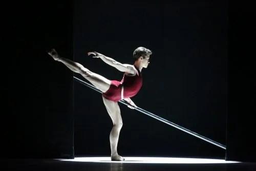 Cello Suites - Claudio Coviello - photo by Brescia and Amisano - Teatro alla Scala