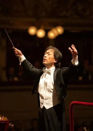 Myung-whun Chung - photo by Brescia e Amisano - Teatro alla Scala