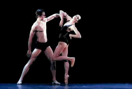 Vertigo - Diana Vishneva and Friedmann Vogel