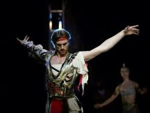 Andrey Ermakov as Conrad in Le Corsaire - photo by Mark Olich, Mariinsky 2014