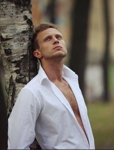 Andrey Ermakov - photo by S. Avvakum