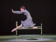 Anastasia. Natalia Osipova as Anna Anderson. © ROH, 2016 Photographed by Tristram Kenton (2)