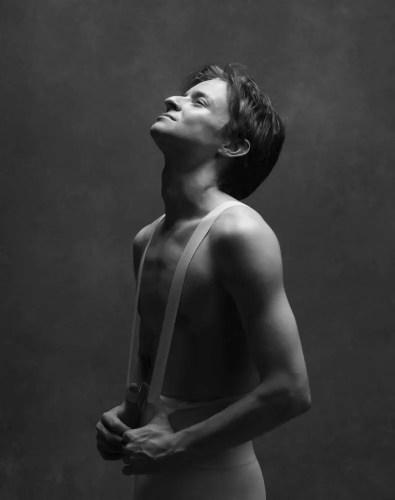 Daniil Simkin Principal, American Ballet Theatre
