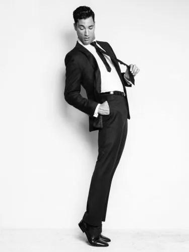 Fabrice Calmels IMG Models