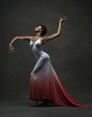 Jacqueline Green, Alvin Ailey American Dance Theater
