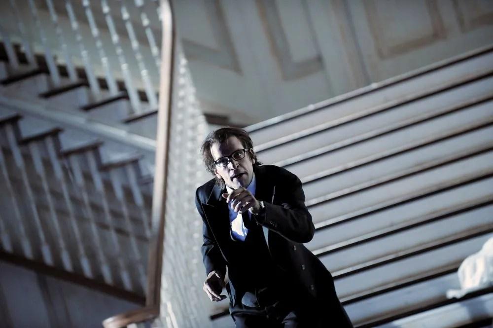Luca Pisaroni in Le nozze di figaro in Salzburg photo by Monika Rittershaus 2