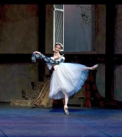 La Sylphide, Opera di Roma