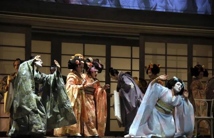Madama Butterfly Dress Rehearsal Brescia & Amisano Teatro alla Scala 02