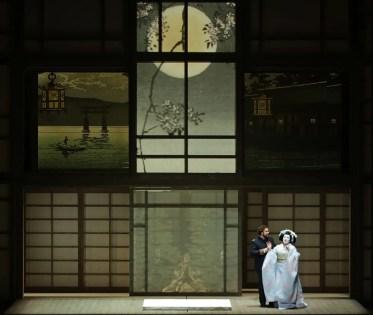 Madama Butterfly with Maria José Siri and Bryan Hymel Brescia & Amisano Teatro alla Scala