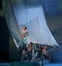 The Little Mermaid © Dasa Wharton 006
