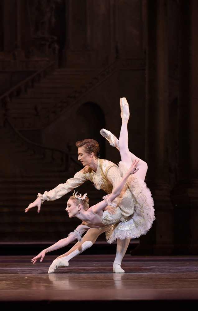 The Sleeping Beauty © ROH Photographed by Bill Cooper 002