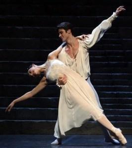 Martina Arduino and Claudio Coviello, photo Marco Brescia and Rudi Amisano Teatro alla Scala 3