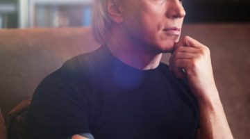 Dmitri Hvorostovsky postpones recitals for further brain tumour treatment
