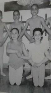 Growing up dancing 4
