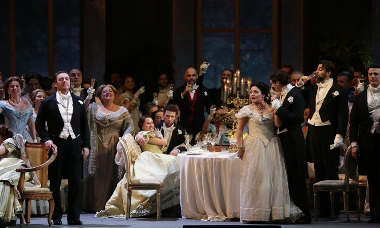 La traviata, Teatro alla Scala 2017 3