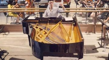 David Aladashvili answers the Gramilano Questionnaire… Musicians' Edition