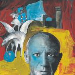 Picasso in Rome, with Diaghilev, Cocteau and Massine: The Ballets Russes and Parade